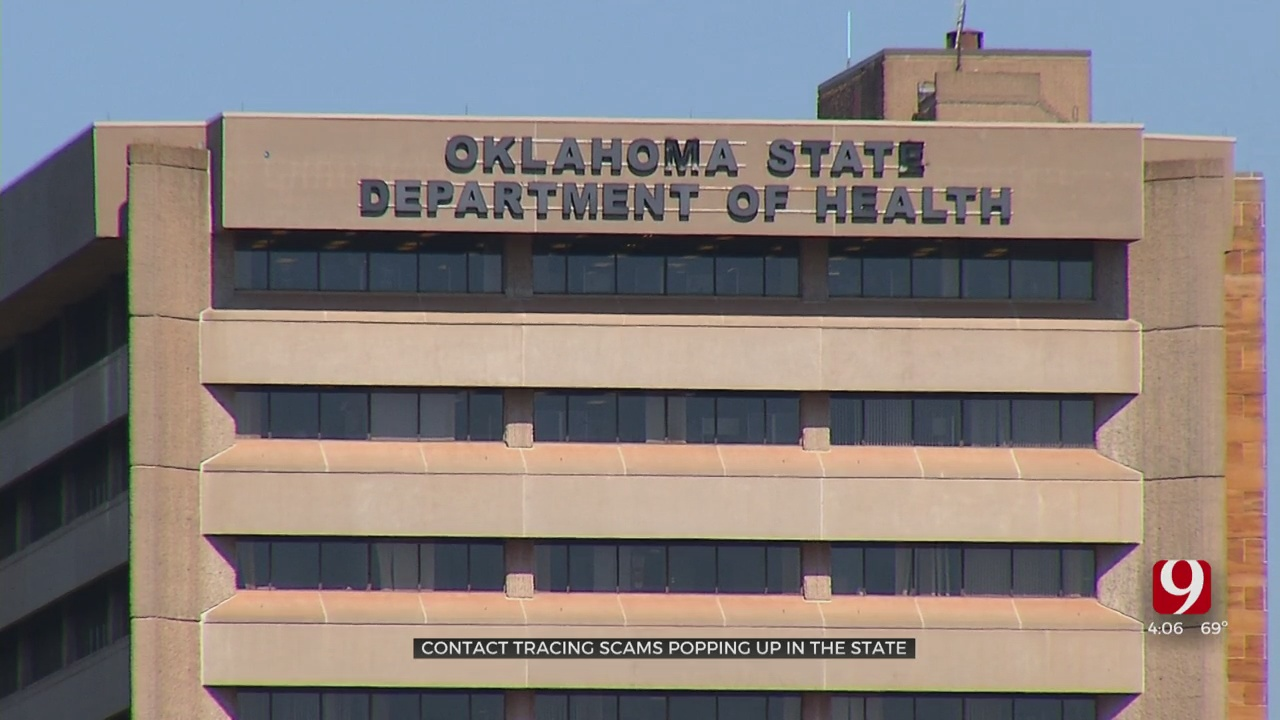 BBB Warns Oklahomans Against Contact Tracing Scams