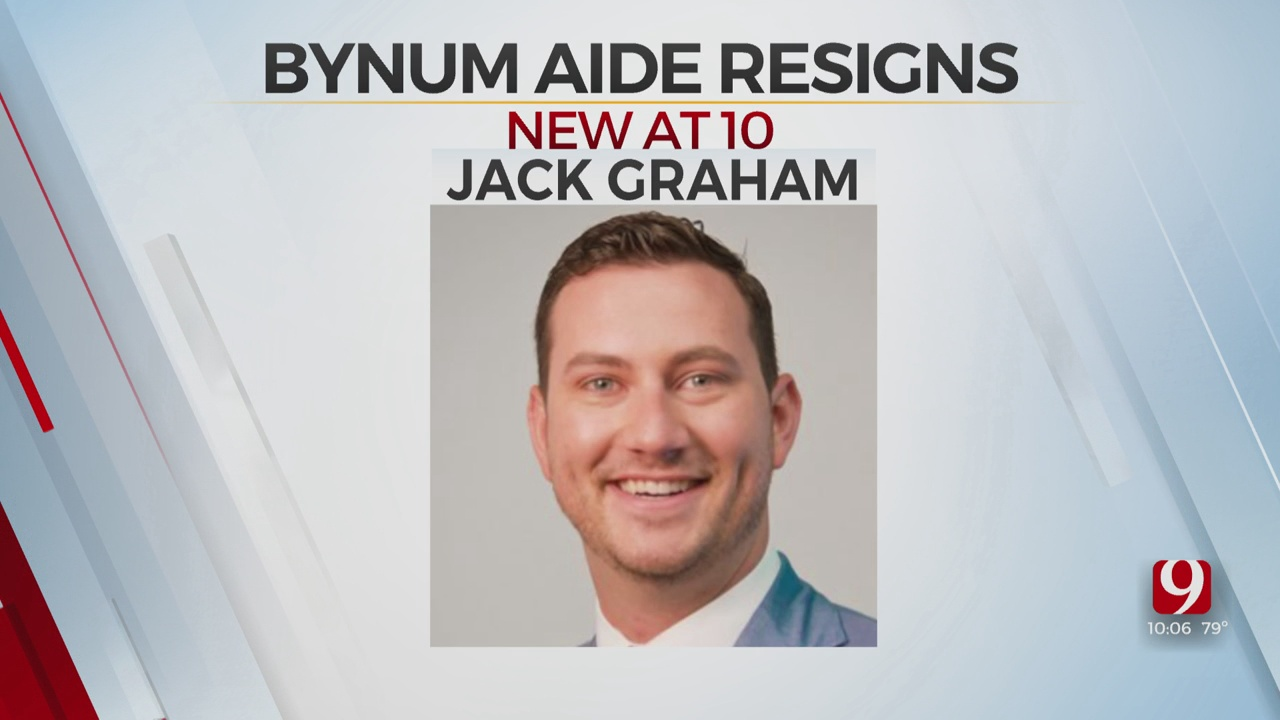 Aide To Tulsa Mayor G.T. Bynum Resigns