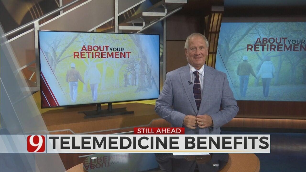 About Your Retirement: Advantages Of Telemedicine