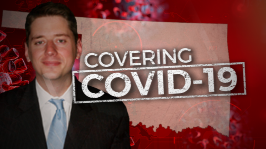 Mayor Holt, OKC-County Health Department To Hold News Conference Over COVID-19