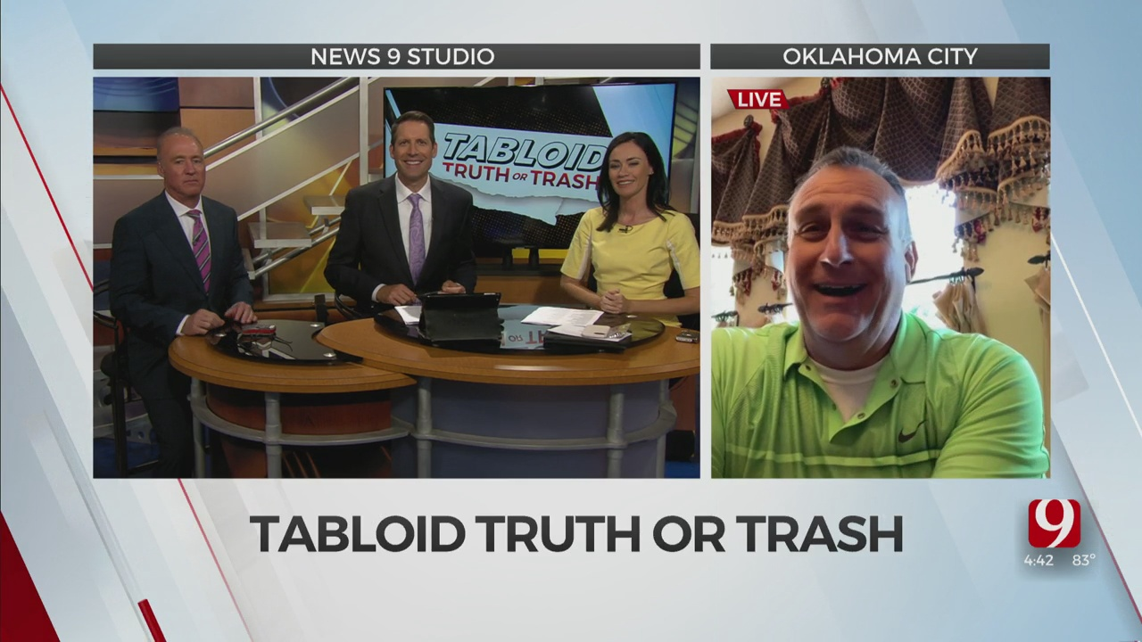 Tabloid Truth Or Trash For June 23, 2020