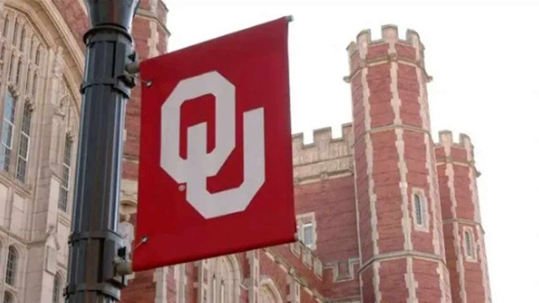 University Of Oklahoma To Shift Some Classes To Blended Formats