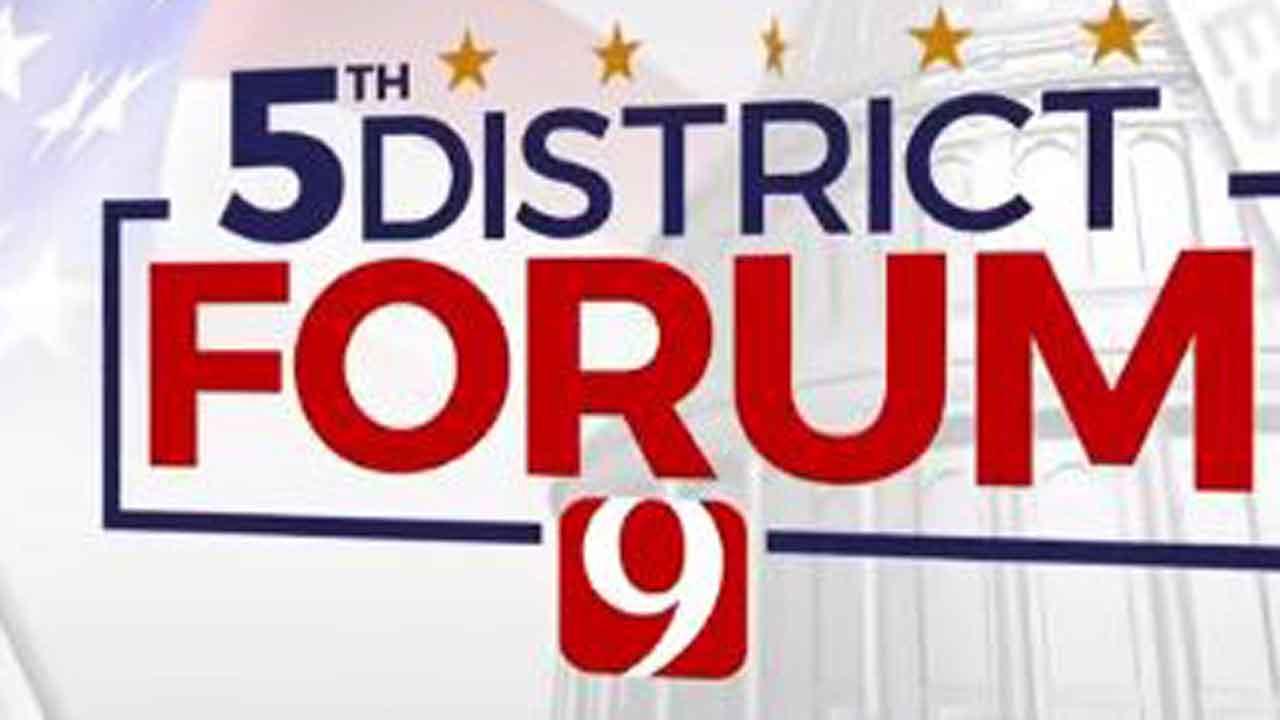 GOP Debate Forum