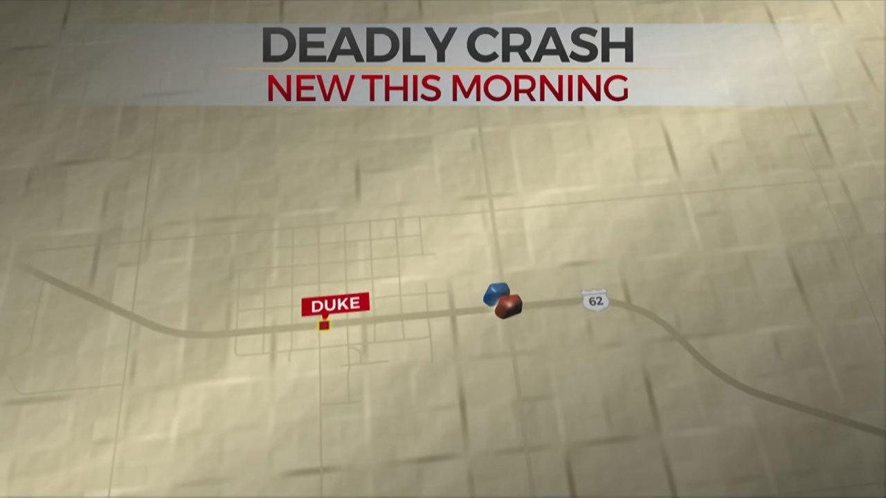 1 Dead After Motorcycle Crash In Jackson County