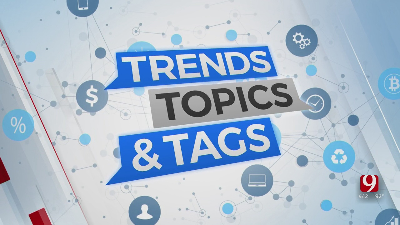 Trends, Topics & Tags: No More Anthem