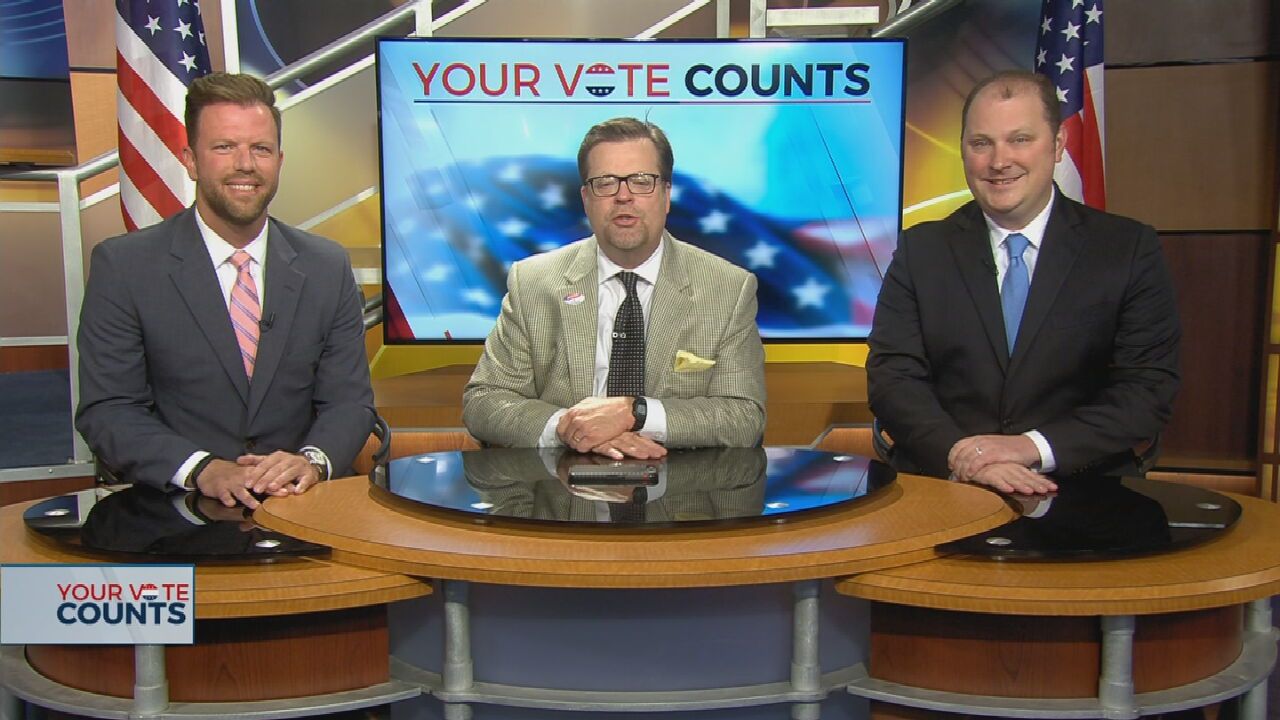 Your Vote Counts: COVID-19 Leadership, Medicaid Expansion, Small Business Relief, Eviction Help