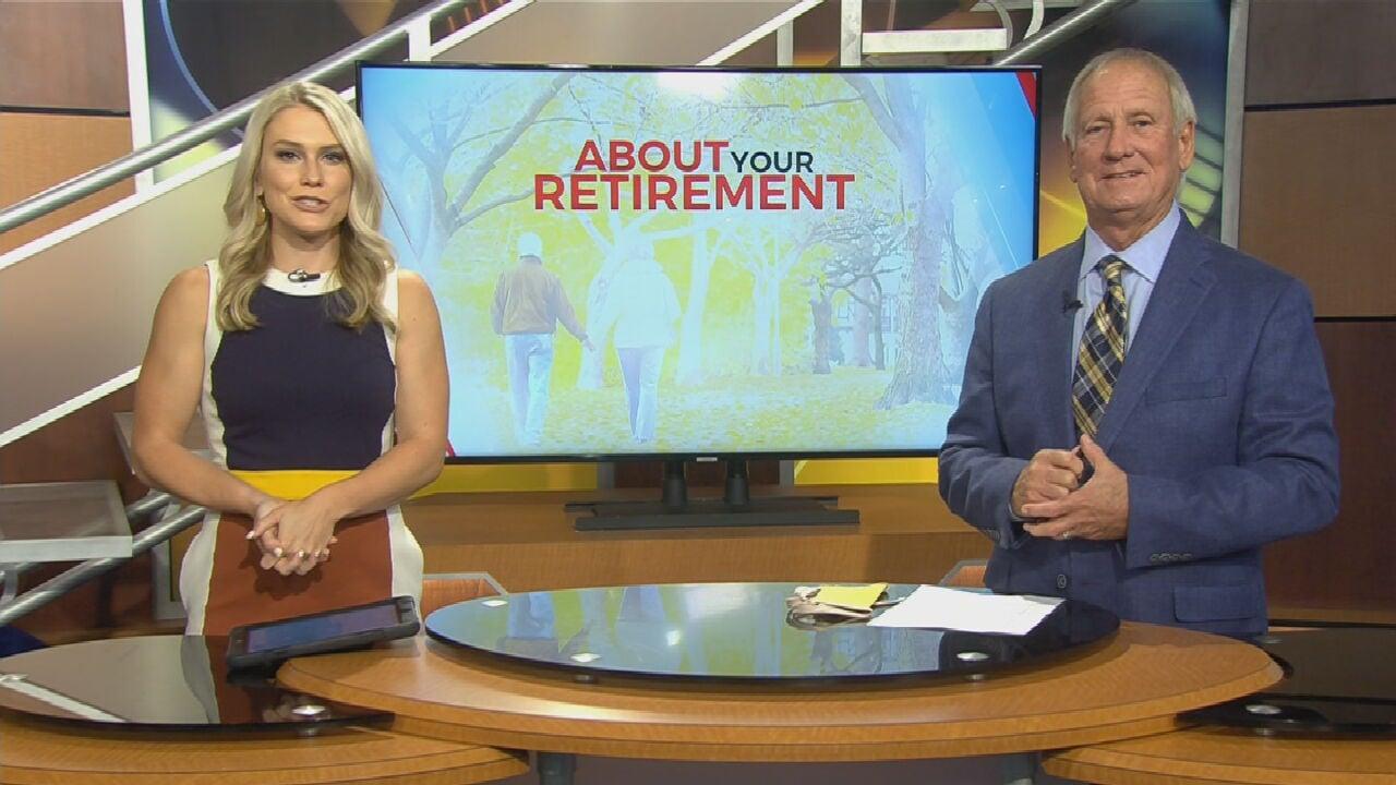 About Your Retirement: Understanding Telemedicine