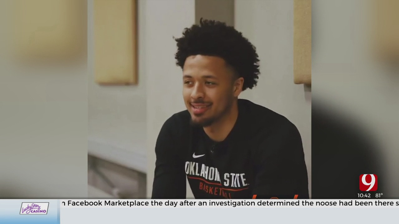 Dean And John React To Cade Cunningham Staying Loyal To Oklahoma State