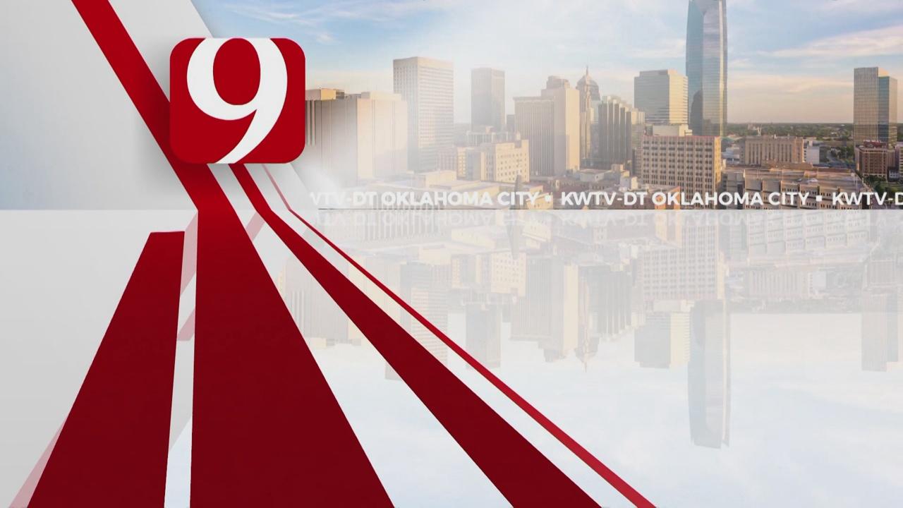 News 9 10 p.m. Newscast (June 1)