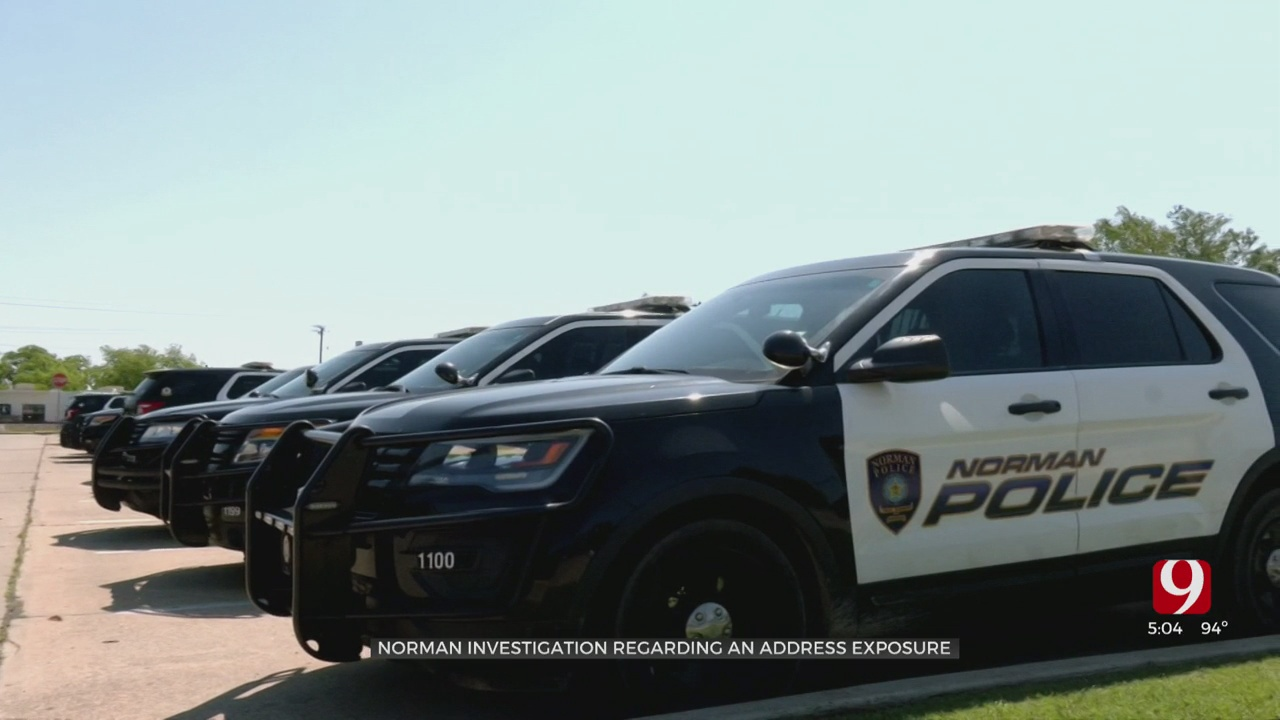 Norman Police Investigate 2 Officers Accused Of Sharing City Councilwoman's Personal Information