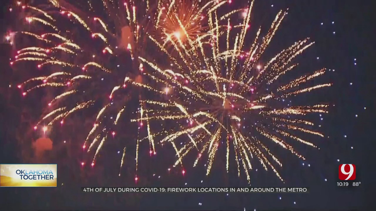 July 4 Celebrations Impacted By COVID-19 Precautions