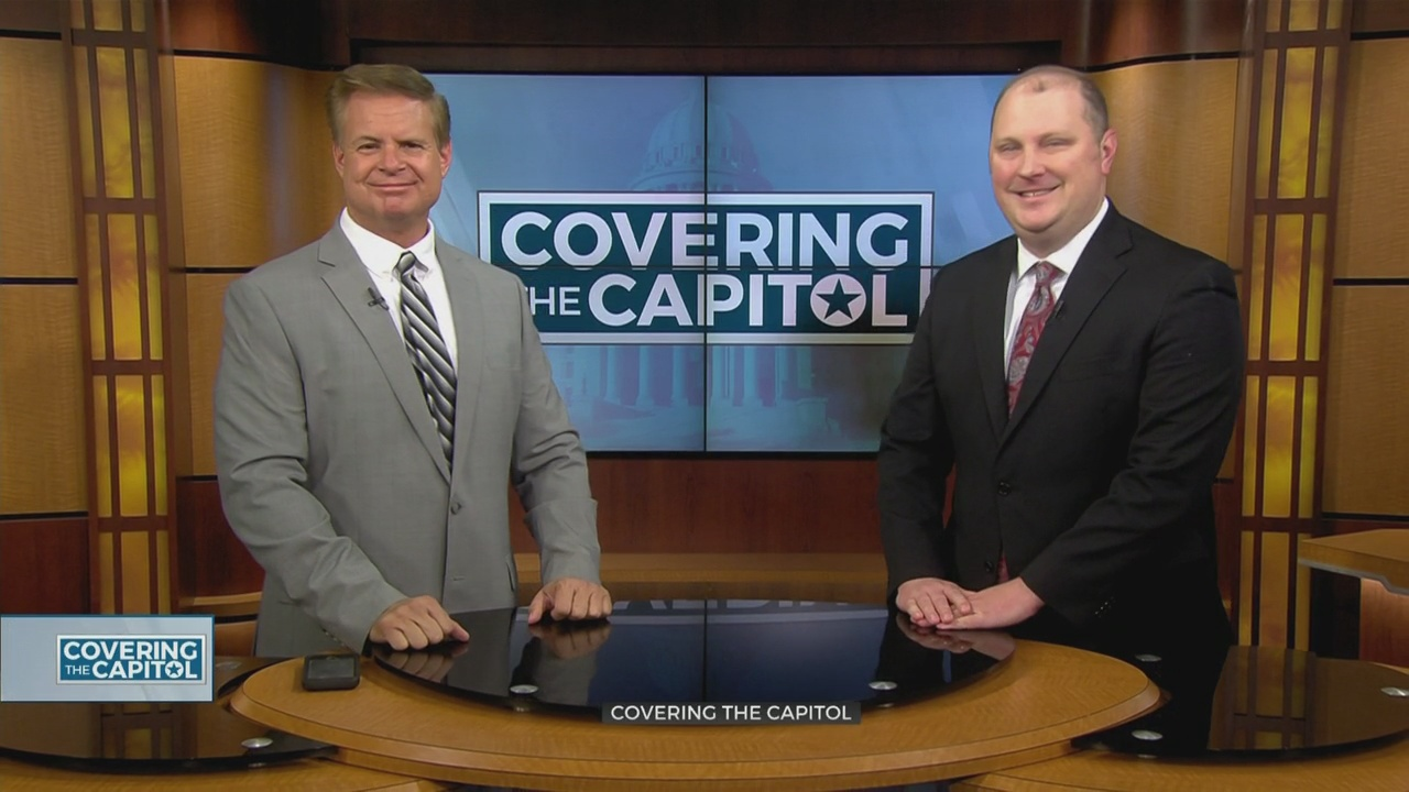 Covering The Capitol: Effects Of Expanding Medicaid After SQ 802 Vote