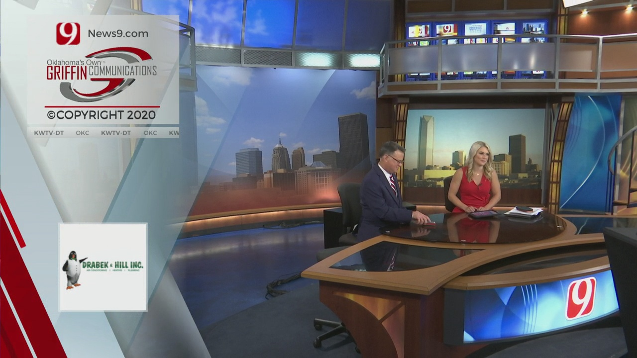 News 9 7 a.m. Newscast (July 4)