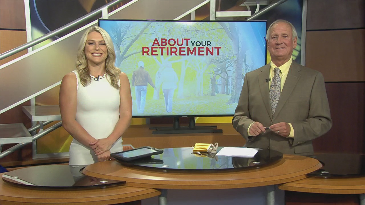 About Your Retirement: Uncertain Futures