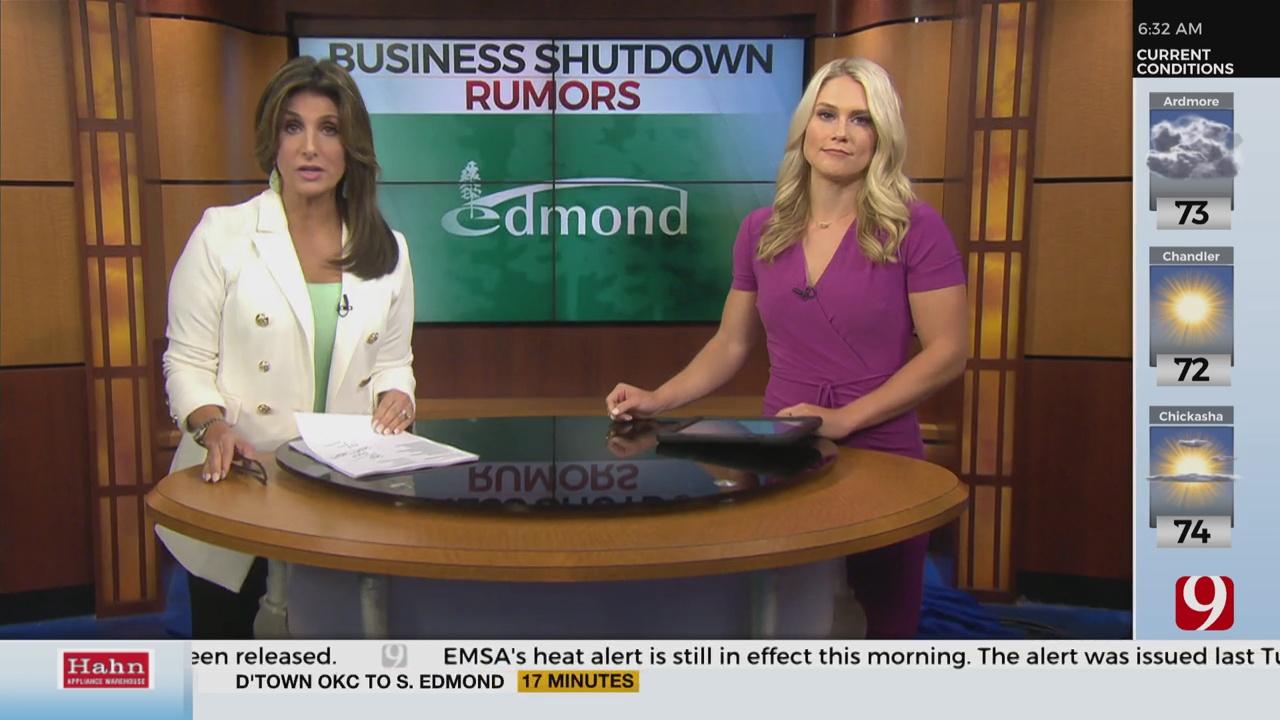 News 9 6 a.m. Newscast (July 6)