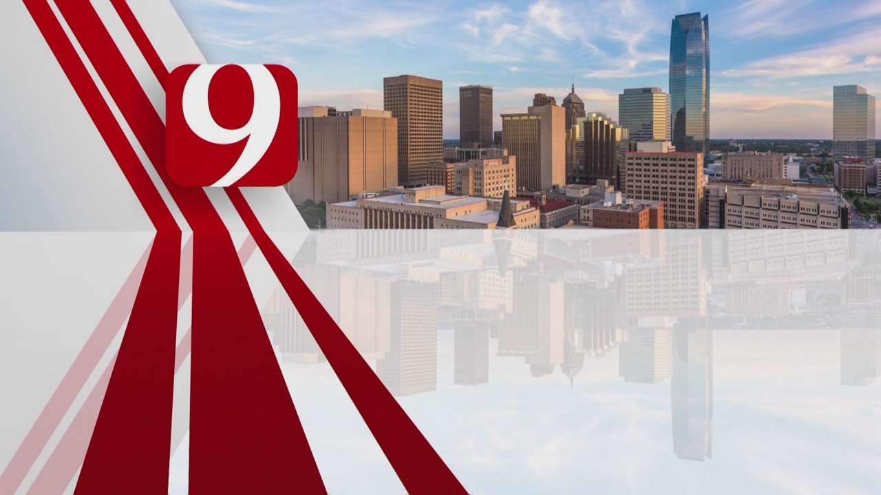 News 9 Noon Newscast (July 8)