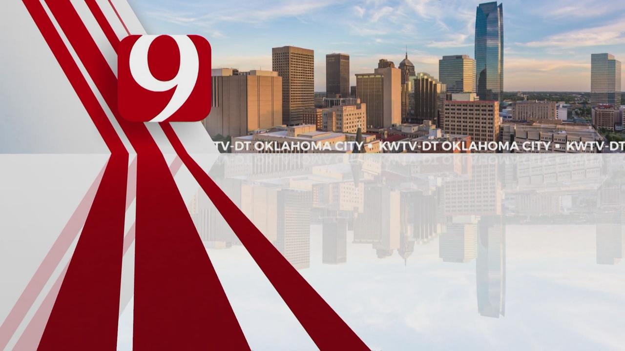 News 9 10 p.m. Newscast (July 8)