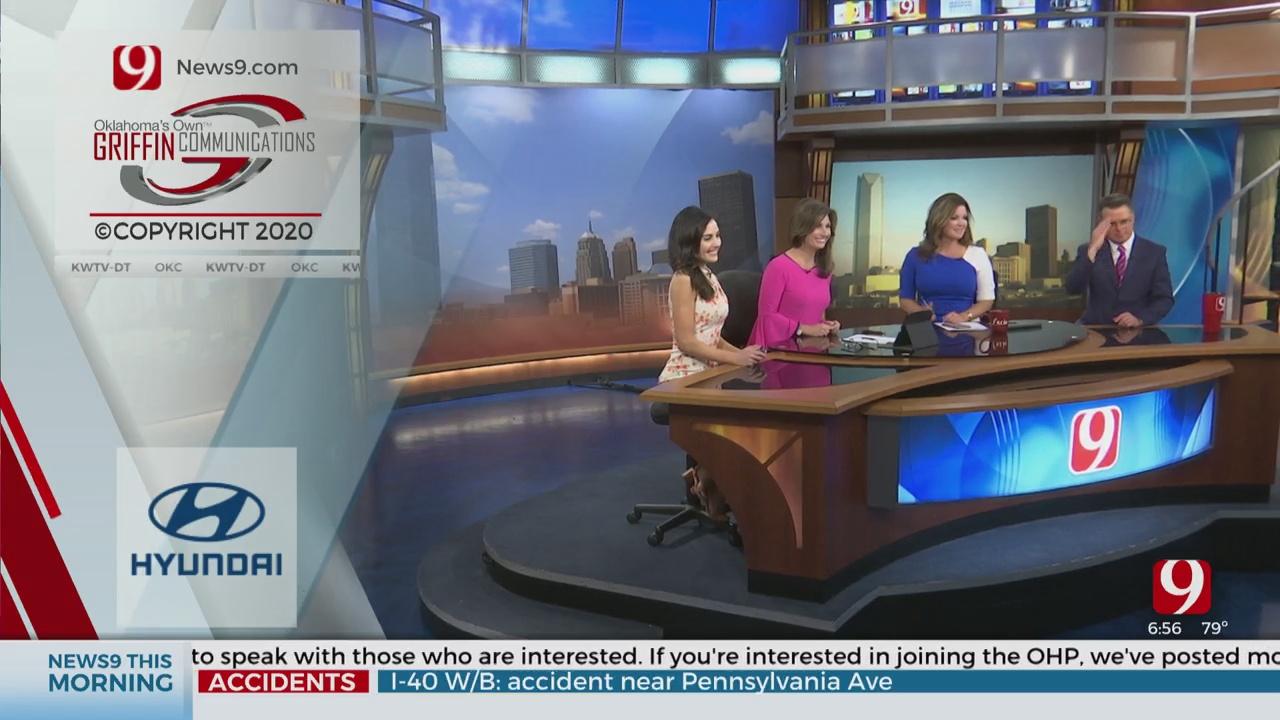 News 9 6 a.m. Newscast (July 9)