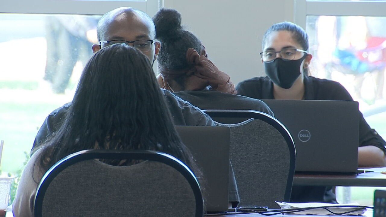 Oklahoma Employment Security Commission Extends In-Person Events