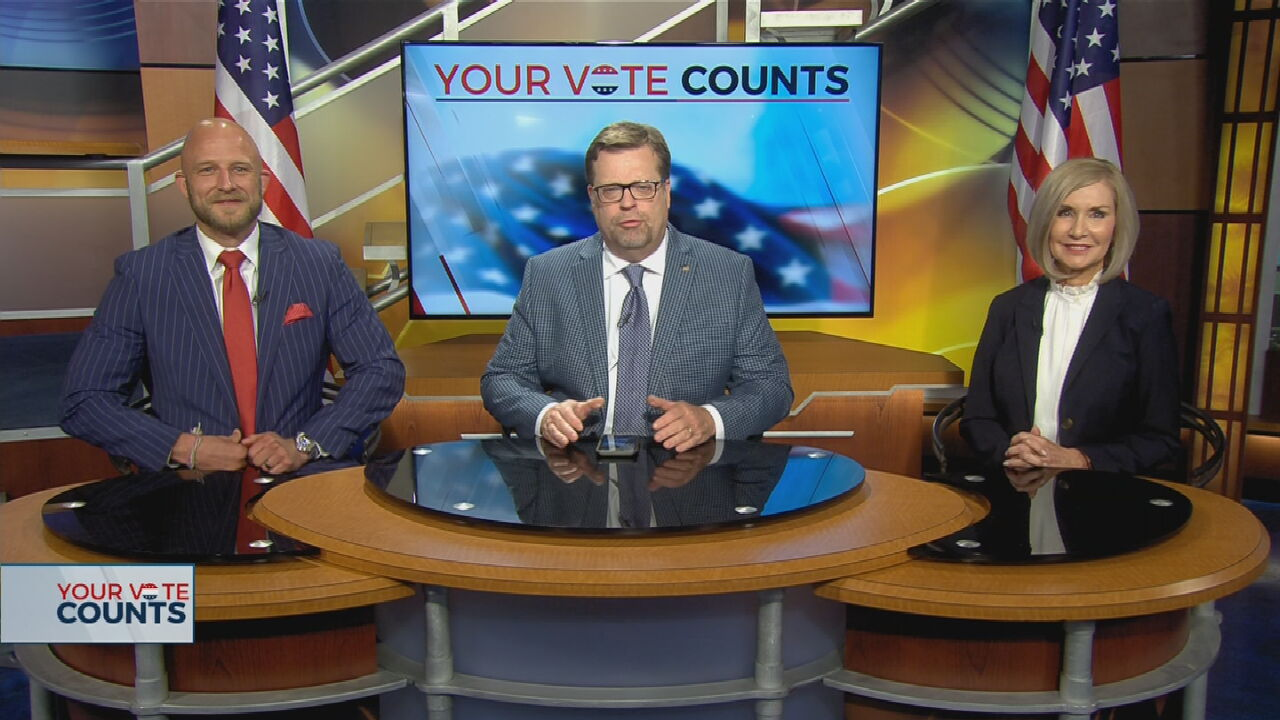 Your Vote Counts: Supreme Court Ruling, State COVID-19 Response, Masks & More