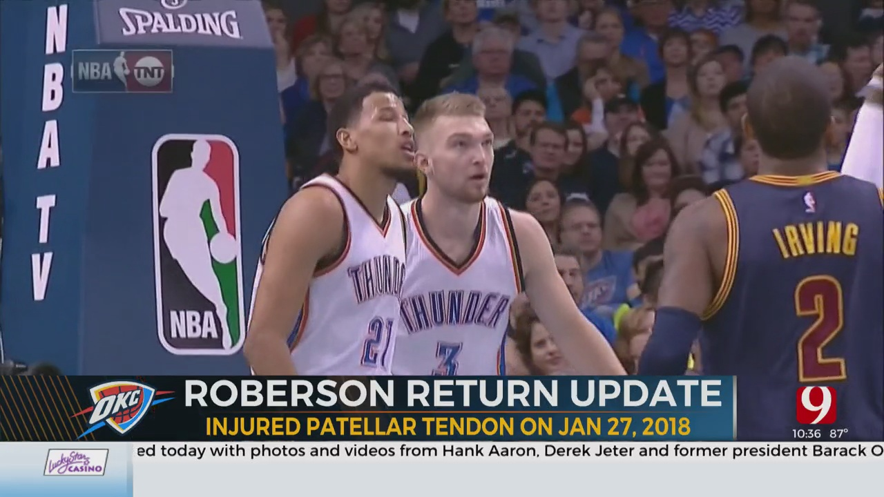 Thunder In The NBA Bubble Update