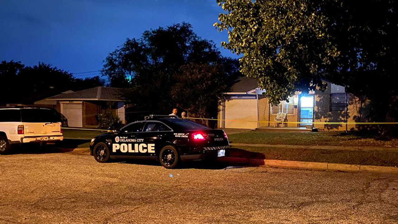 Man Dies After Being Shot In The Face In SE OKC
