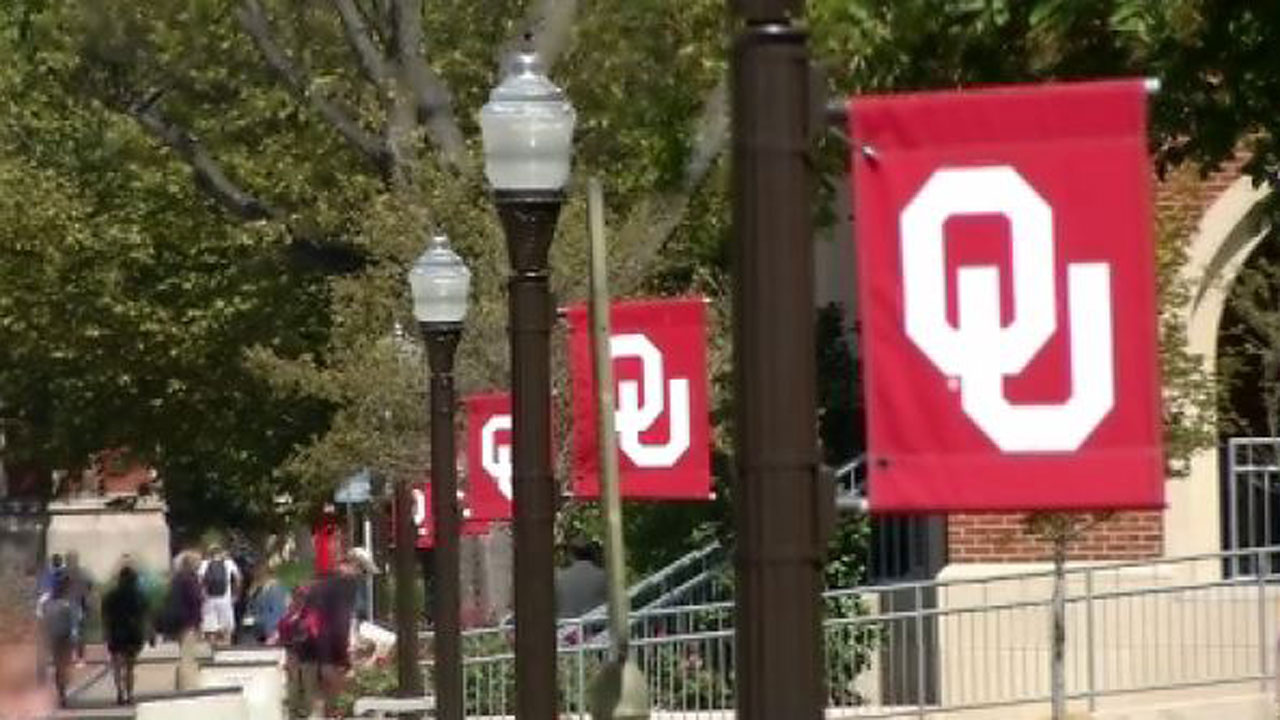 Rally For International Students Planned At OU