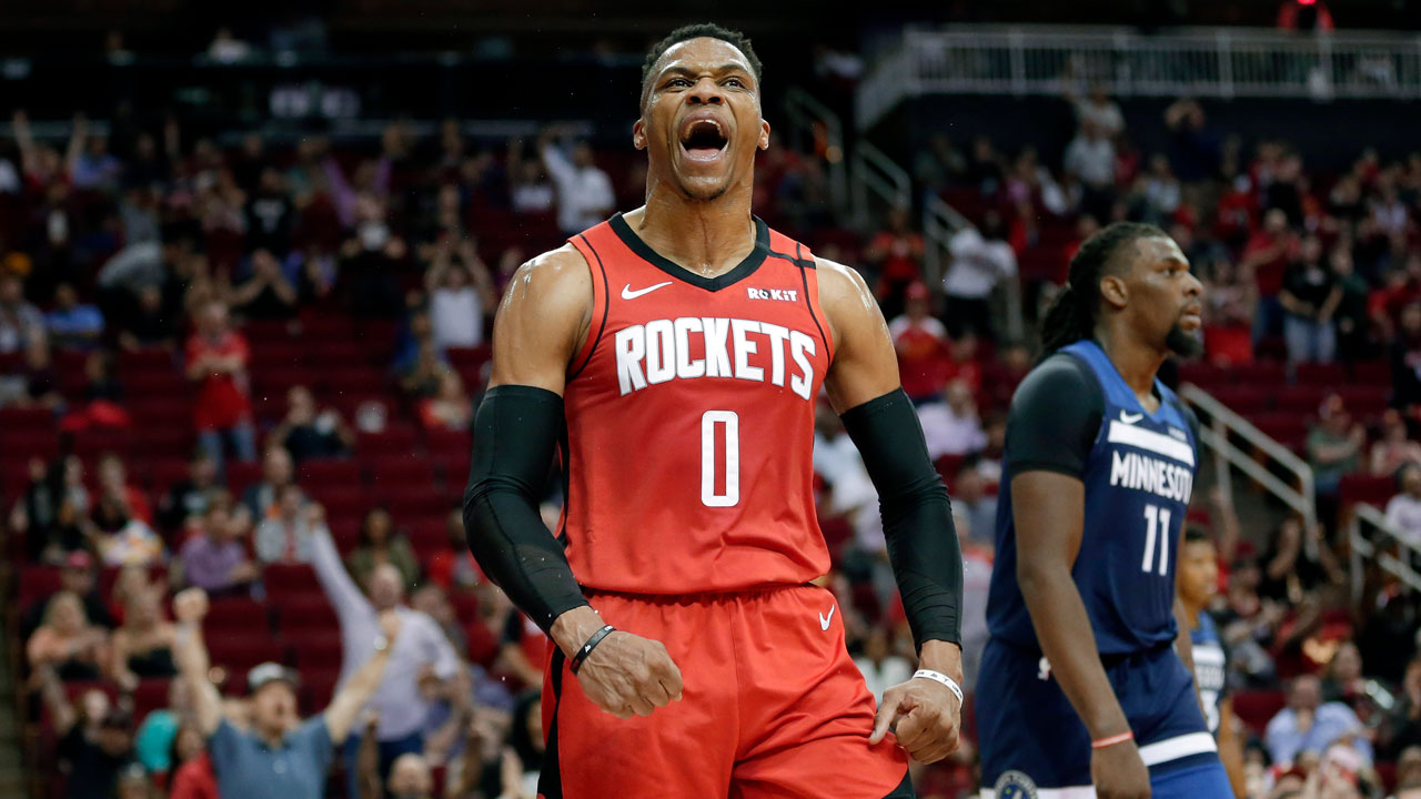 Former OKC Thunder Player Russell Westbrook Tests Positive For COVID-19
