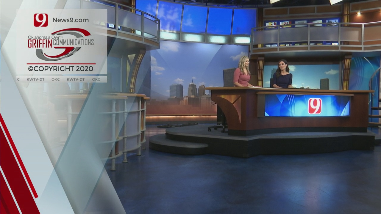 News 9 Noon Newscast (July 14)