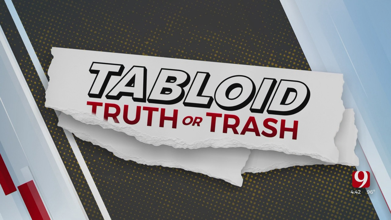 Tabloid Truth Or Trash (July 14)