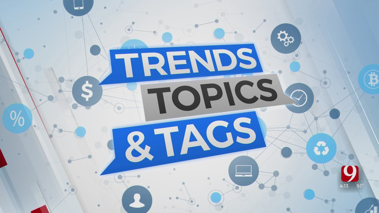 Trends, Topics & Tags: Stay-At-Home Scholarship