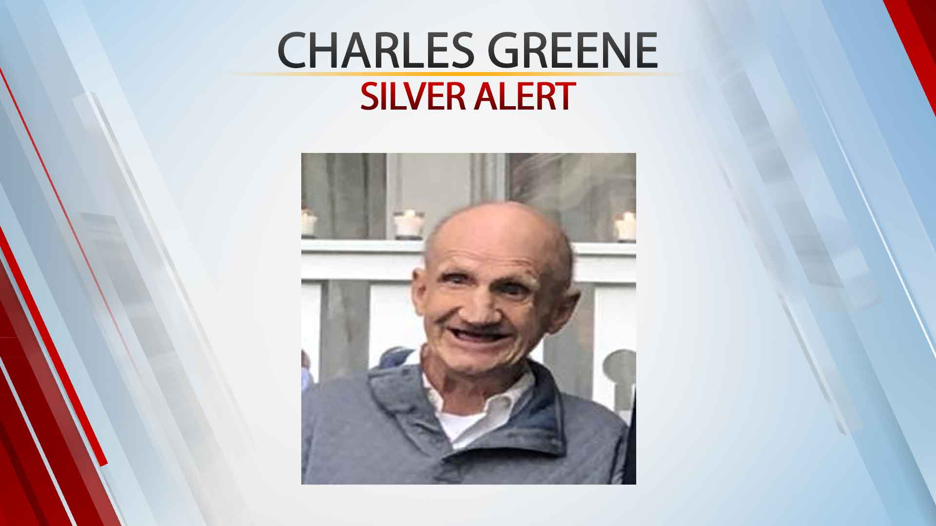 Norman Police: Silver Alert Issued For 68-Year-Old Disabled Man