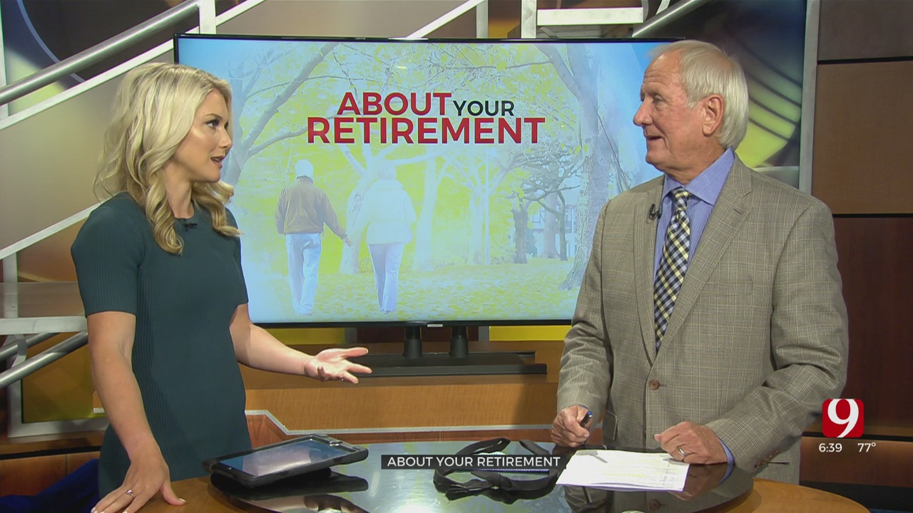 About Your Retirement: Positivity During The Pandemic