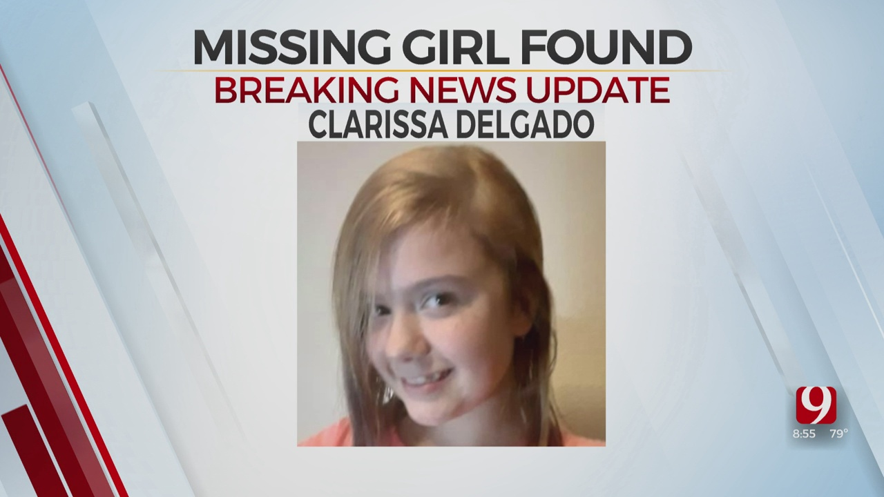 12-Year-Old Girl Missing For Over A Week Found Safe