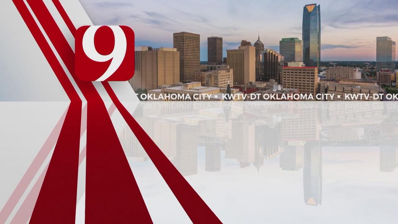 News 9 6 p.m. Newscast (July 20)
