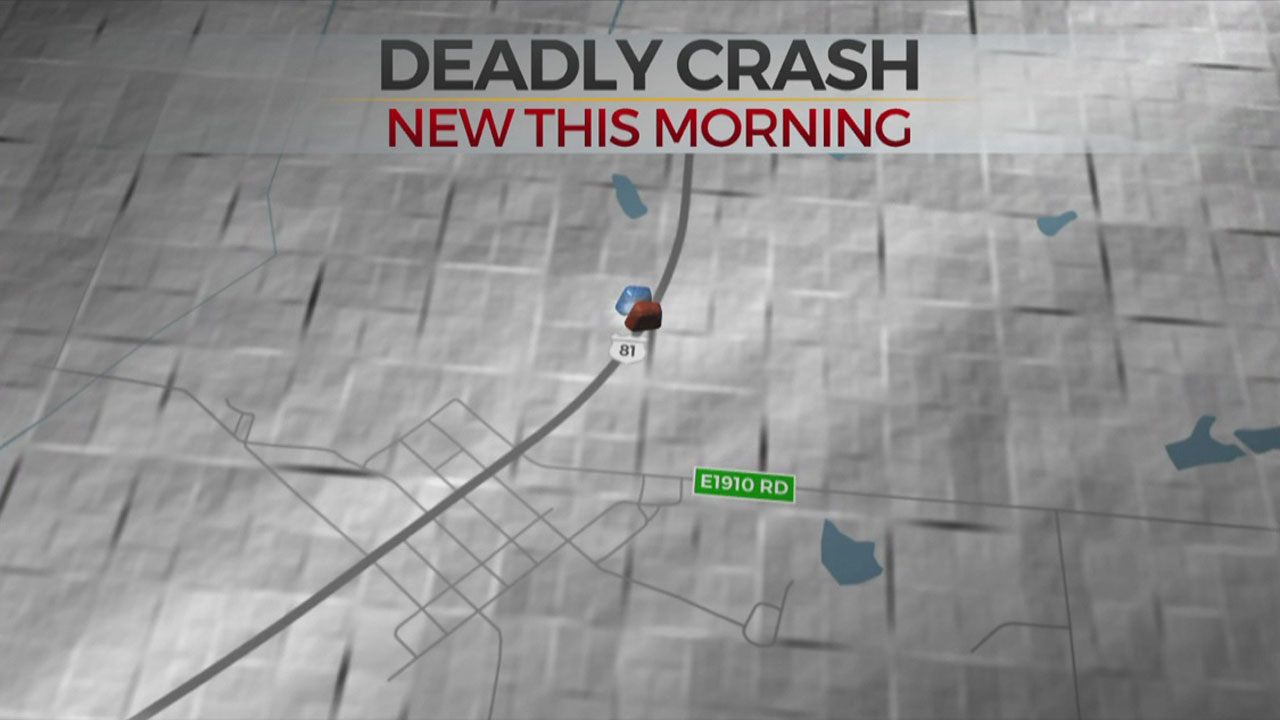 2 Dead, 3 In Serious Condition After Head-On Crash In Jefferson Co.