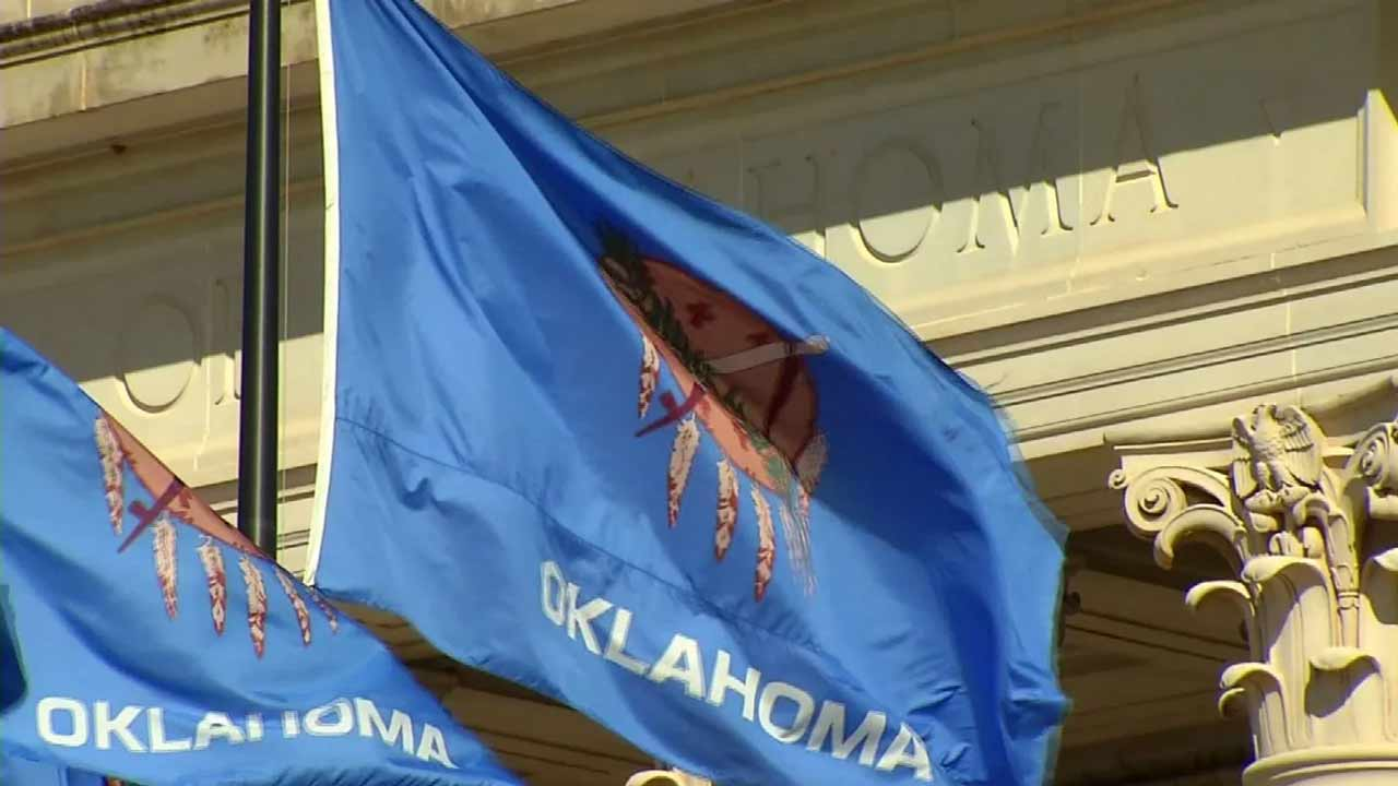 State Officials Utilize New Tool To Track Oklahoma's 'Top 10' Status