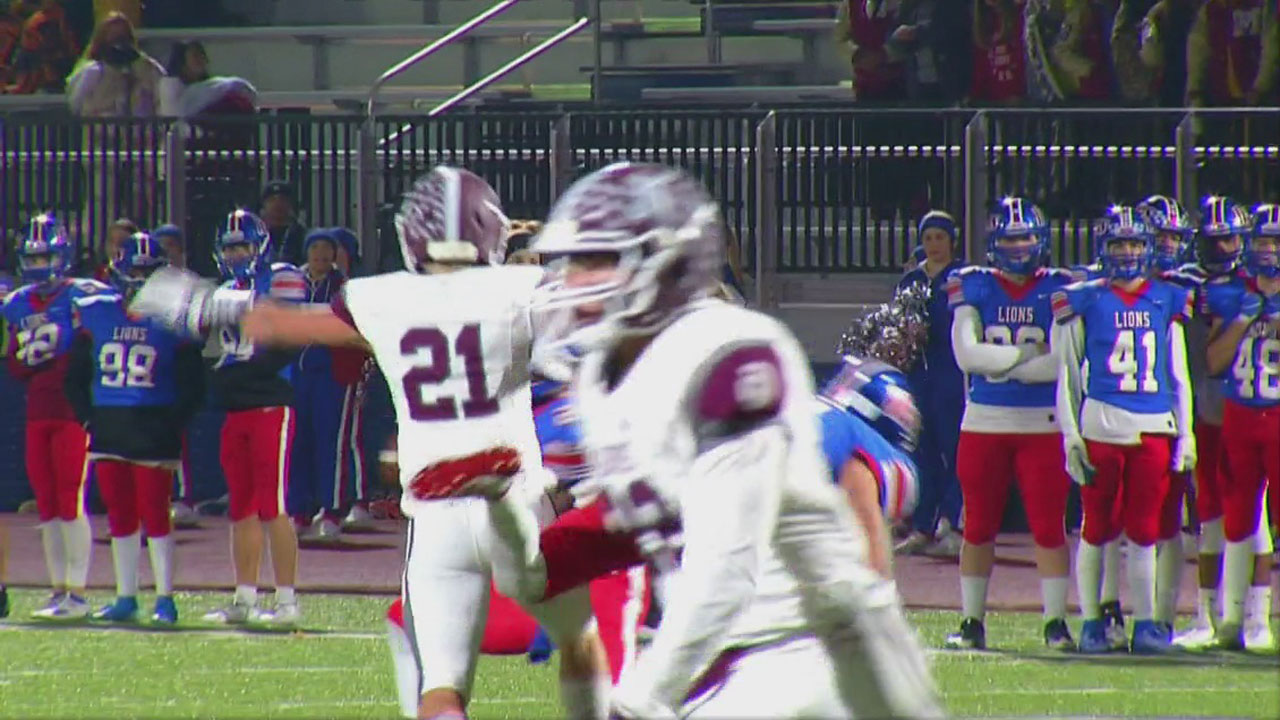 Moore High School Suspends Football Practice After Player Test Positive For COVID-19