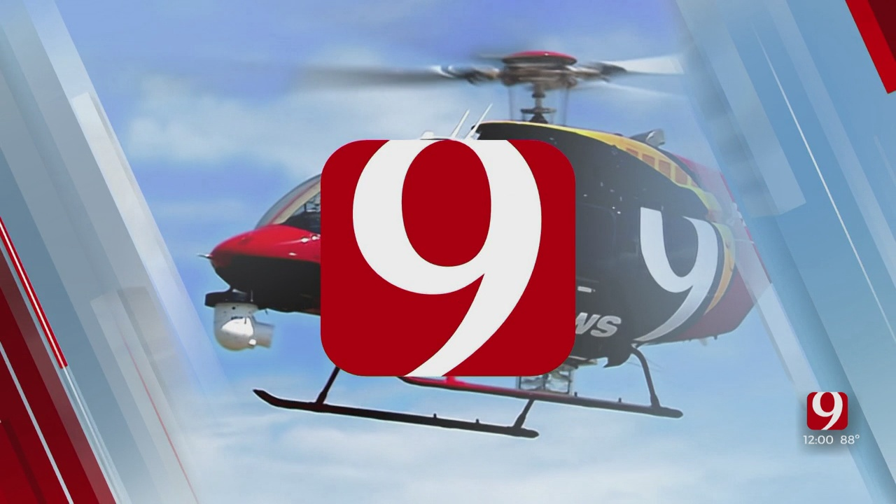 News 9 Noon Newscast (July 27)