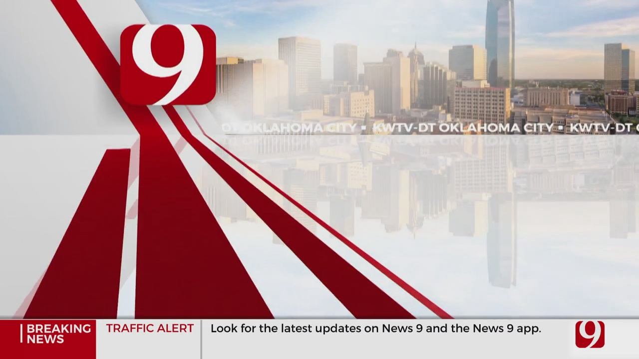 News 9 6 a.m. Newscast (July 29)