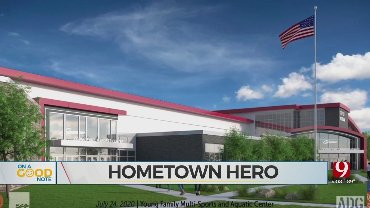 Trae Young Set To Make Largest Donation In Norman History