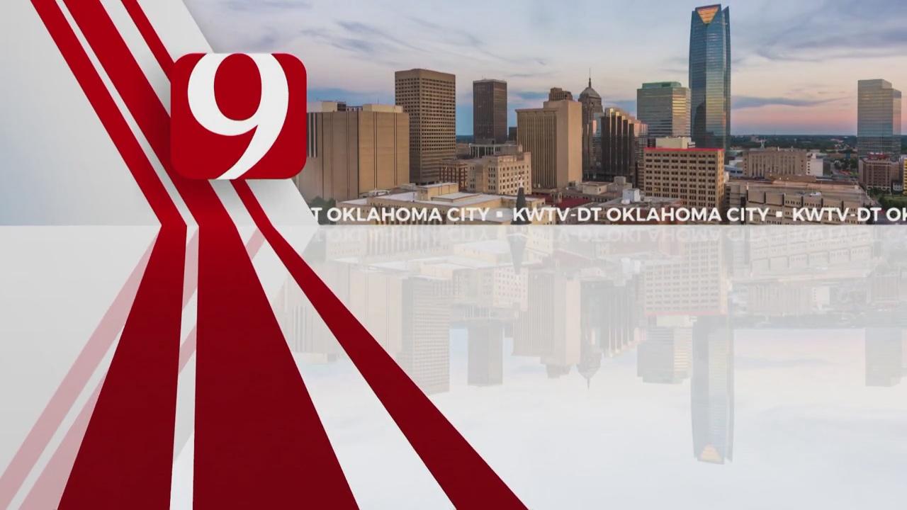 News 9 6 p.m. Newscast (July 30)