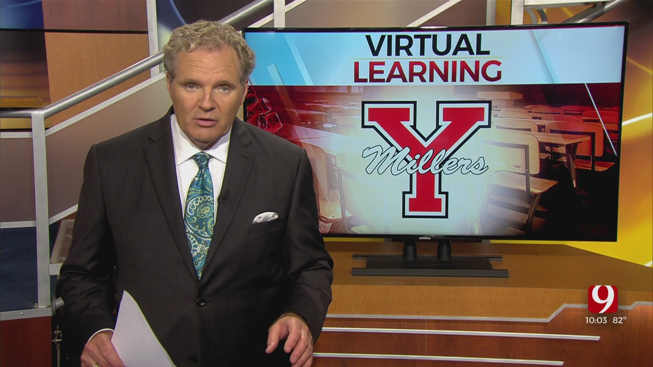 Yukon Public Schools To Have Virtual Learning Through September