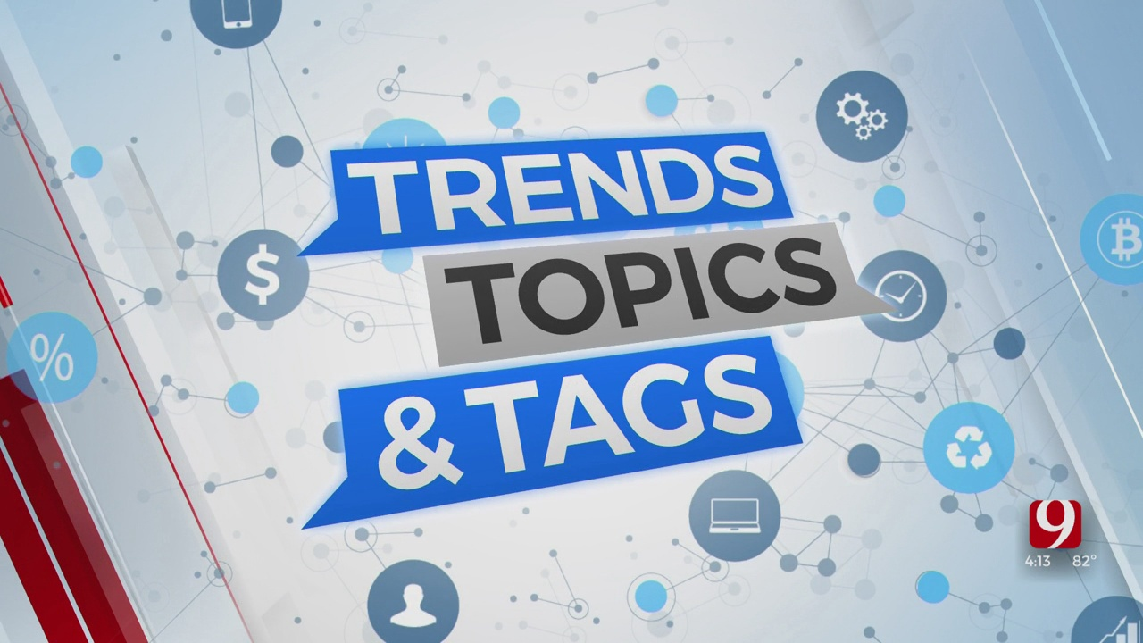 Trends, Topics & Tags: New Show For COVID-19 Vaccine Race