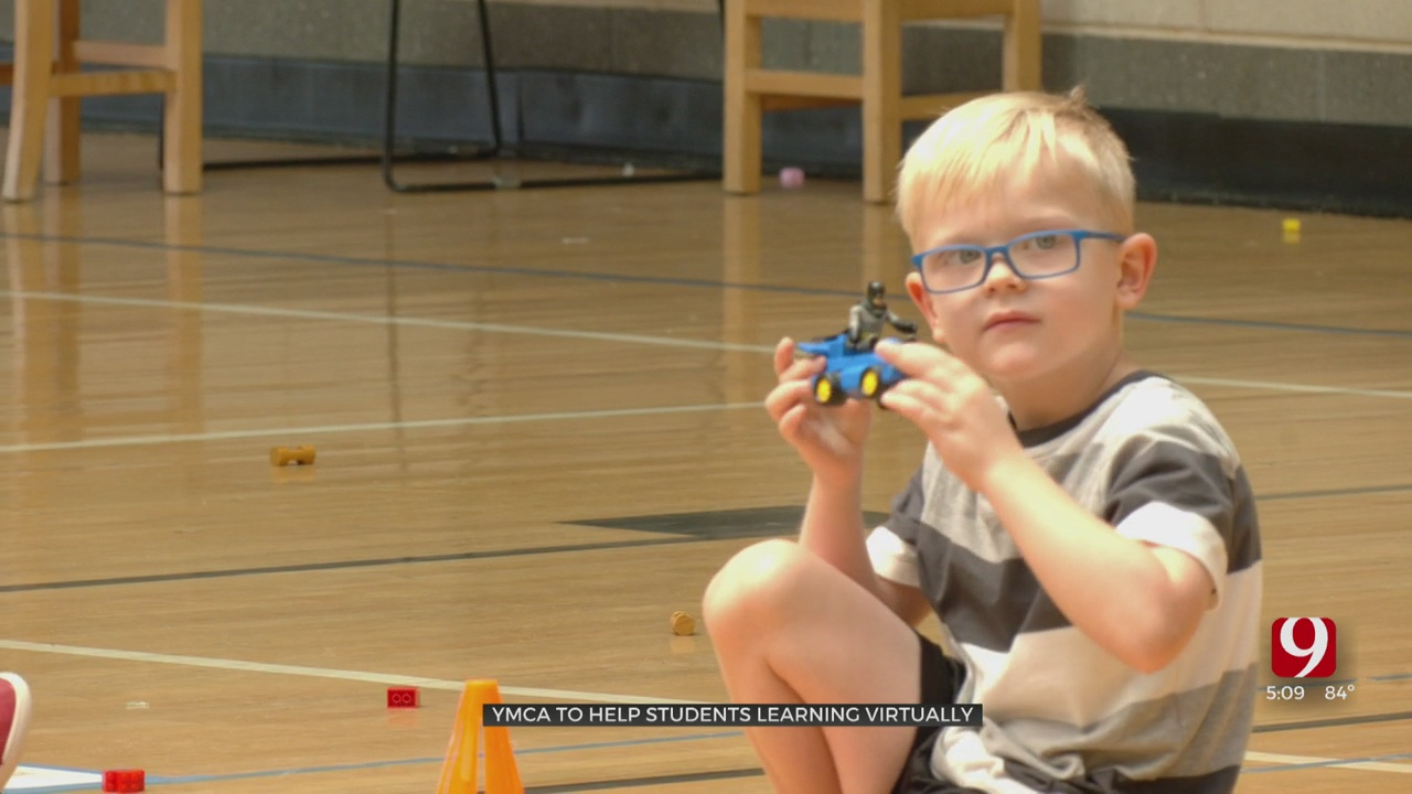 YMCA To Help with Childcare this Upcoming School Year
