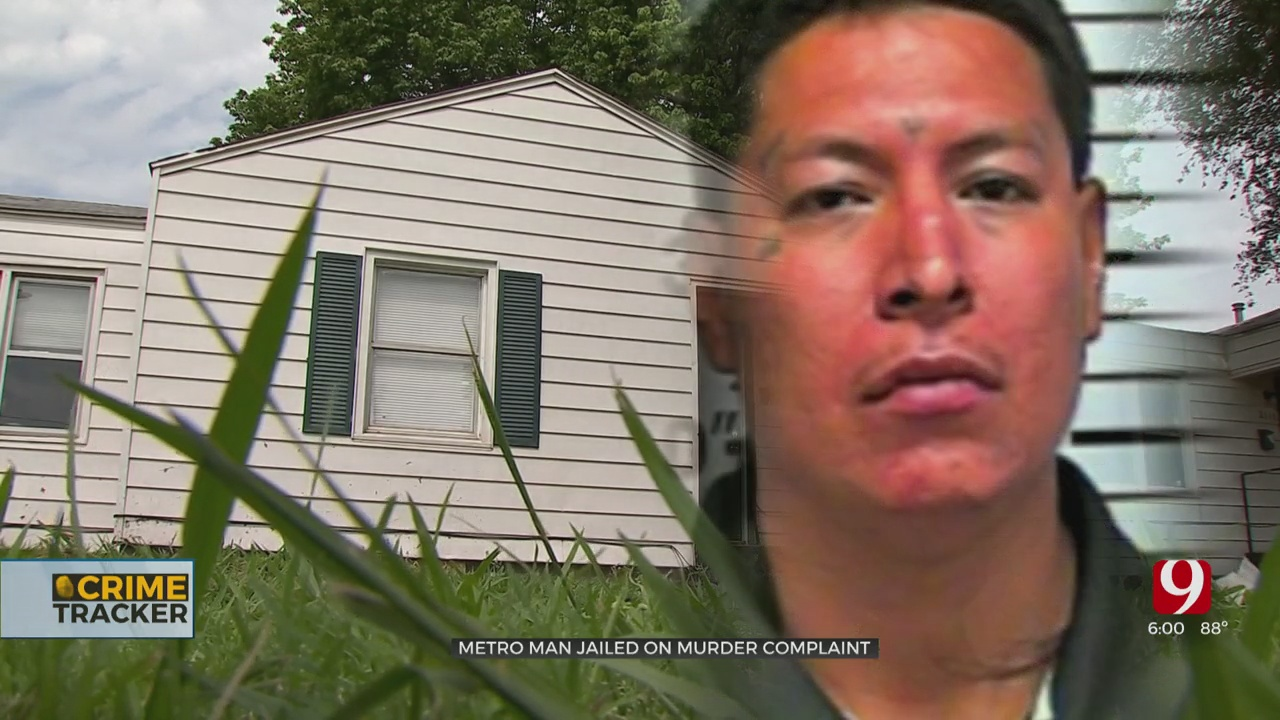Police: Heated Family Argument In SW OKC Turns Into Deadly Stabbing
