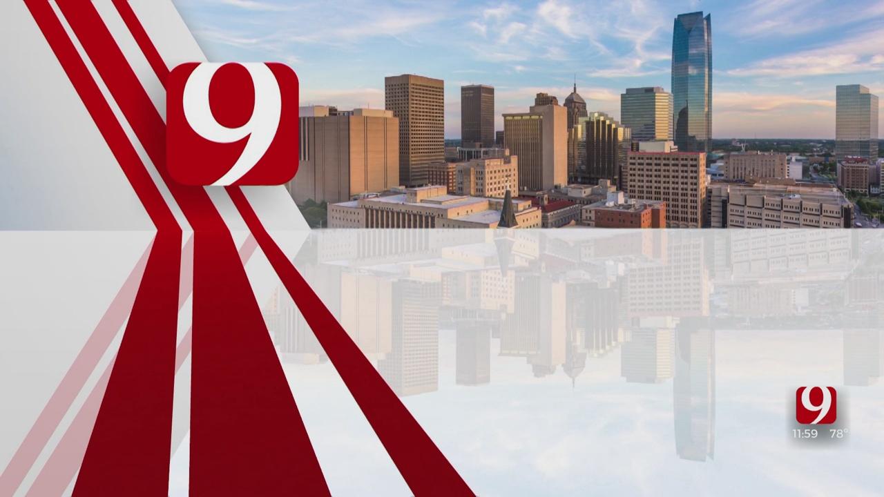 News 9 Noon Newscast (August 7)