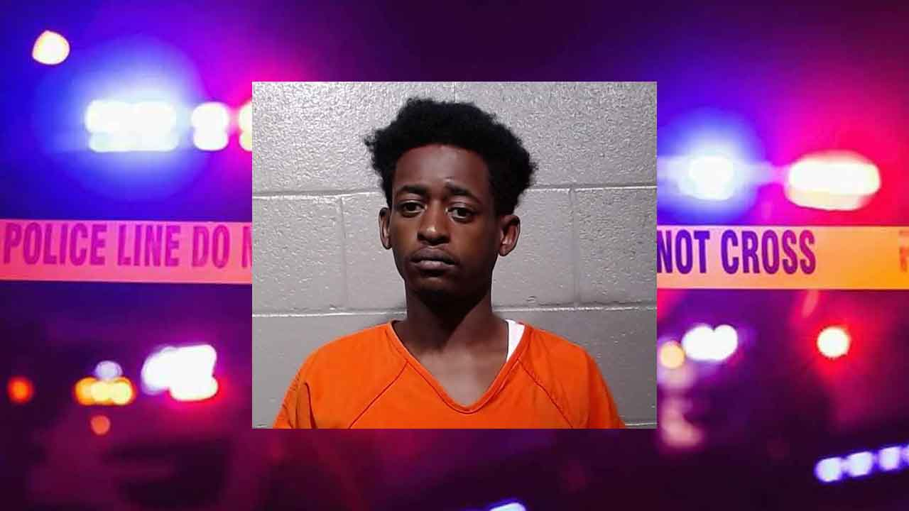 Norman Police Make Arrest In Connection With Shooting Near Campus Corner