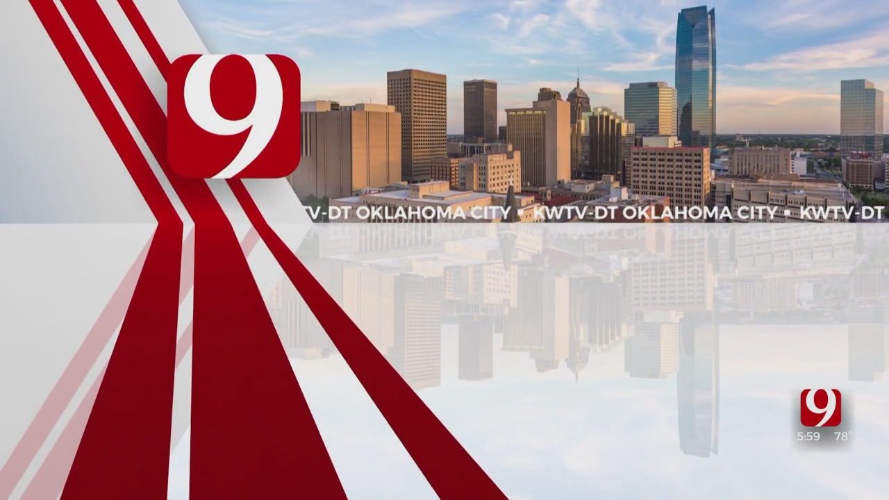 News 9 6 p.m. Newscast (August 7)