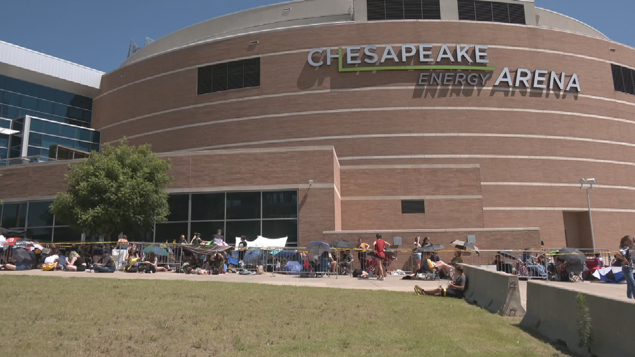Oklahoma City Invests $3 Million To Re-Open Downtown Event Centers